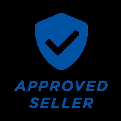 approved Seller