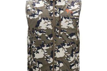 OncaWarm Vest