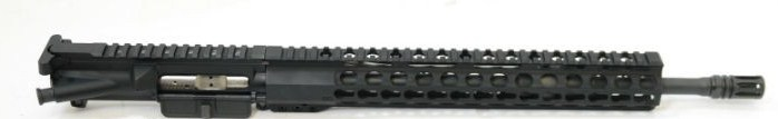 16-5.56.223-ar-15-m4-free-float-upper-assembly-16-rifle-free-float-upper-assembly