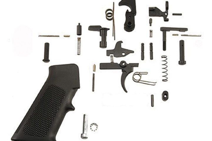 dpms-ar10-lower_parts_kit