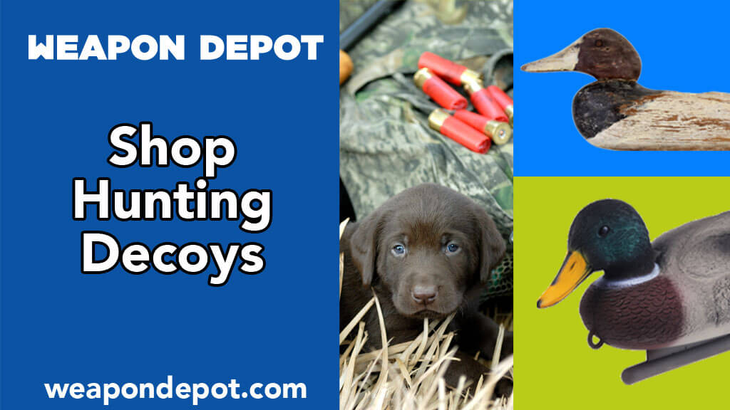 Buy Hunting Deer Decoy Online