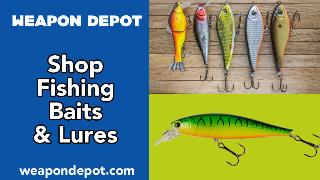 Buy Soft Plastic Lures for fishing Online