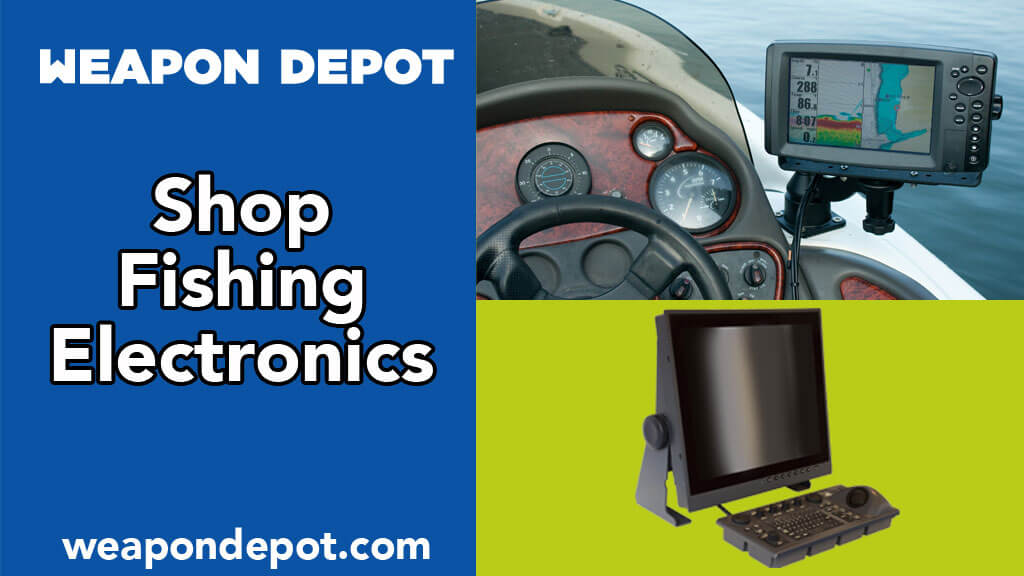 Buy Fishing electronics Online