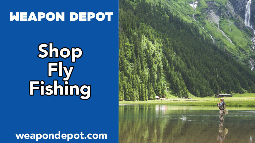 Buy Fly Fishing Essentials Online