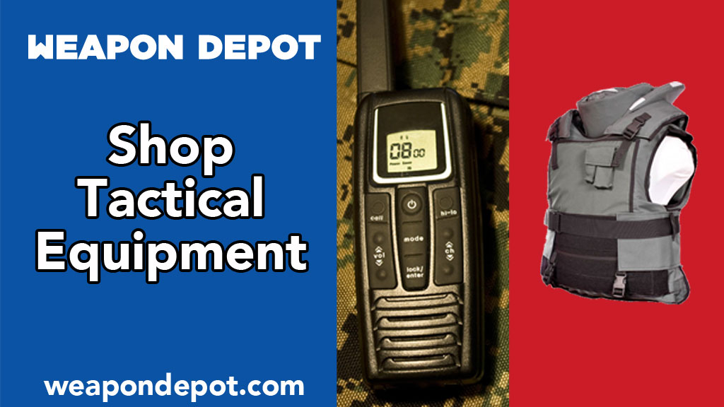 Buy tactical weapon accessories online