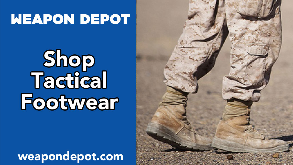 Buy tactical women boots online