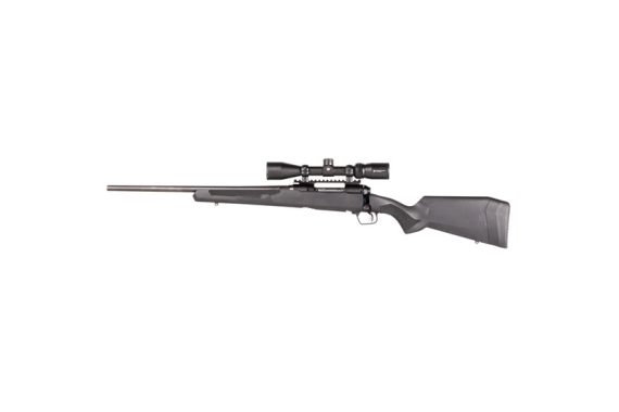 110 APEX HUNTER XP 20 22-250 VORTEX CF 3-9 LH