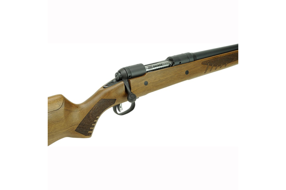 Savage Arms 110 Classic 6.5cr Bl-wd 22