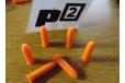 .22 LR RIMFIRE SNAP CAPS TRAINING AMMO BULLETS SHELLS PRACTICE SAFE 22 – 6 Pak