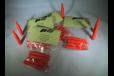 .223 REM SNAP CAPS TRAINING AMMO BULLETS SHELLS PRACTICE SAFE -5 Pak