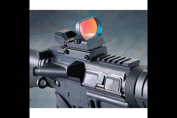 4 Reticle Red Dot Sight Scope Picatinny Rail by Ade Advanced Optics