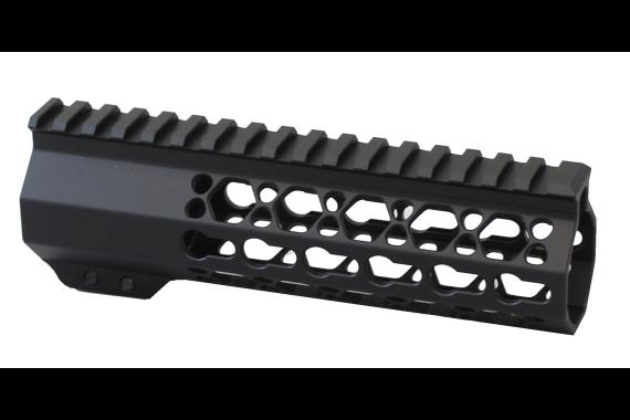 7 Inch KM Tactical Keymod Rail