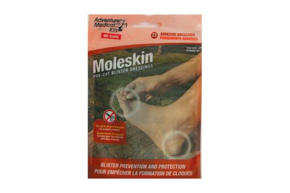 AMK Moleskin Foot Care Kit