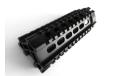 Ade Advanced Optics® Mp5 Mp Picatinny Tri Rail Handguard Mounts Triple Quad