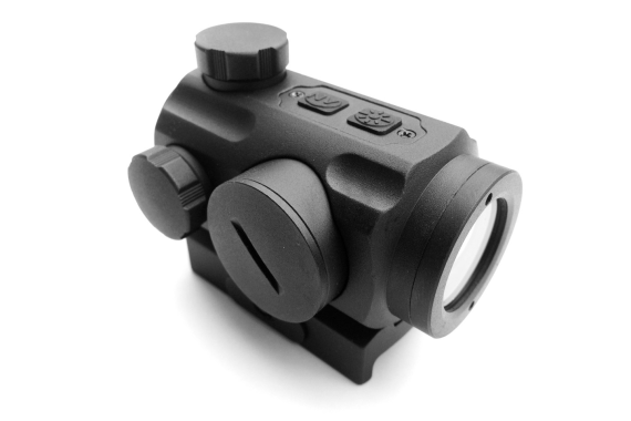 Ade Advanced Optics 1×20 Infrared Red Dot Scope Sight Quick Release Mount for Night Vision Shooting Hunting RD4-005