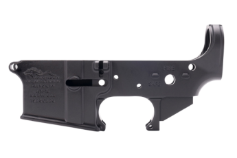 Anderson Manufacturing AM-15 Lower Receiver