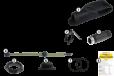 Armytek Barracuda Pro v2 XHP35 High Intensity (White). Silver./LED flashlight