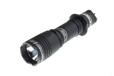 Armytek Dobermann Pro XHP35 HI (White). Black/LED flashlight