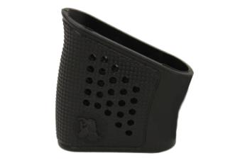 BLACK Pachmayr S&W Bodyguard 380 Tactical Pistol Grip Glove-Black – 05173
