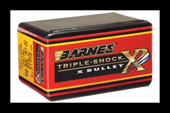 Barnes Bullets Tsx, Brns 30212 .243  85 Tsx Bt          50