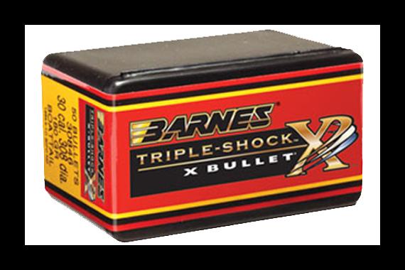 Barnes Bullets Tsx, Brns 30293 .284 150 Tsx Bt          50