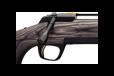 Bg X-bolt Eclipse Target - 6.5 Creedmoor 26