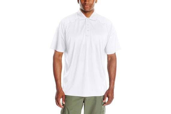 Blackhawk Tac Life Range Polo Shirt White X-Large