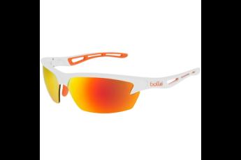 Bolt Sunglasses, Matte Cool Gray Frame, Hd Polarized Tns Lens