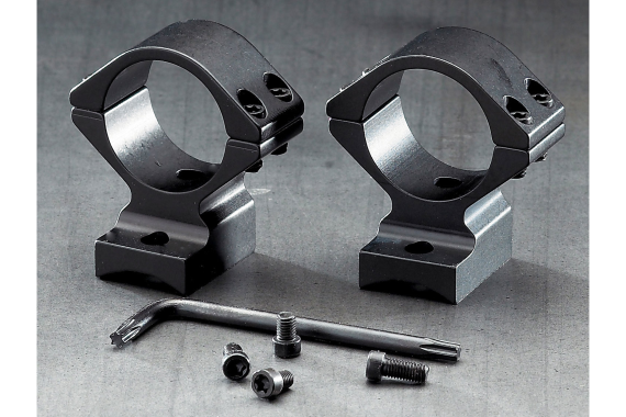 Bar & Blr - Integrated Scope Mount System - Gloss, 1