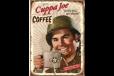 CUPPA JOE - OLD ARMY COFFEE