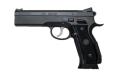 CZ-USA A01-ld Custom 9mm Black