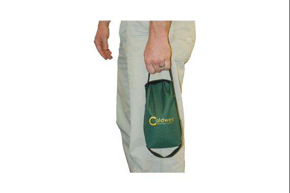 Lead Sled Weight Bag, Standard - Single