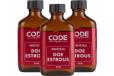 Code Red Doe Estrous Triple Pack