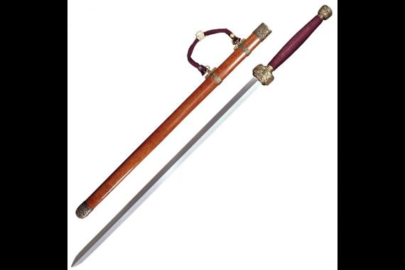 Cold Steel Two Handed Gim Sword
