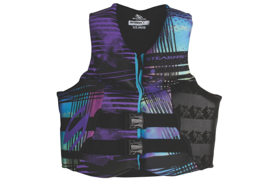 Coleman Womens Axis Series Hydroprene Vest Extra Large