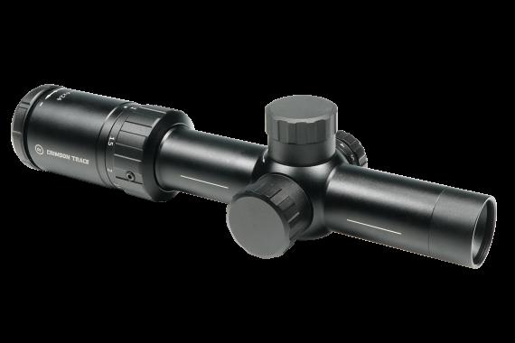 Crimson Trace CTA-2104 2 Series Riflescope 1-4x24mm 30mm