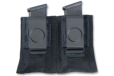 Elite Survival Systems IWB Inside Waist Band Open Top Double Mag Pouch DOMP-L