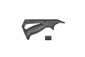 Ergonomic Pointing Grip - Olive Drab Green