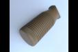 FDE KeyMod Tactical Vertical Grip Ergonomic Forward Foregrip w/ Storage, Flat Dark Earth