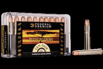 Federal Premium, Fed P470sa     470ntr 500 Swafr          20-10