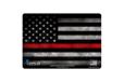Firefighter Support - Thin Red Line Handgun Promat