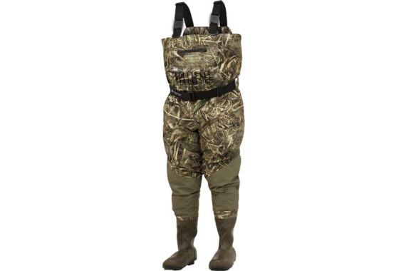 Frogg Toggs Chest Wader Grand - Refuge 2.0 Rt Max-5 Size 14