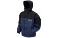 Frogg Toggs Youth Toad Rage Jacket Dust Blue-Black - Small