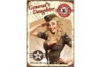 GENERAL'S DAUGHTER - OLD ARMY COFFEE