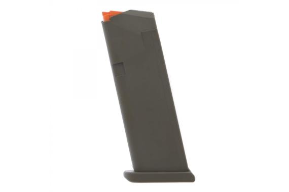 Glock 19 Magazine - Od Green - 9mm - 15 Rounds