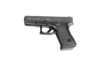 Glock Compact And Full Size Grip Enhancer