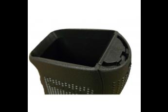 Grip Frame Insert, Glock 20-21-41 G4 Only, Polymer, Matte, Black