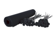 Gss Large Rifle Rod Kit 40 Blk - Rifle Rods .22 Cal 19