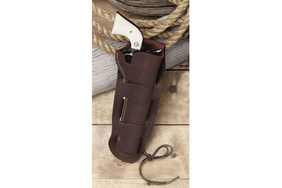 HUN AUTHENTIC LOOP HOLSTER SIZE 45