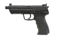 Heckler and Koch (HK USA) Hk45t V1 Da-sa 45acp 10+1 Sfty